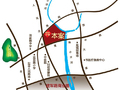 集云·文泽府邸交通图