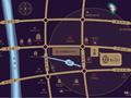 景山名门交通图