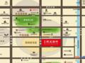 中梁·聚龙首府交通图