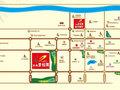 盐城碧桂园交通图