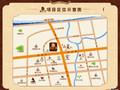金沙广场交通图