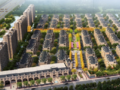 悦达·西郊庄园规划图