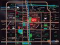 碧桂园·天玺交通图