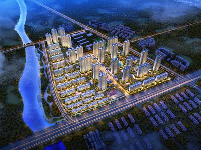 出售恒大帝景4室2厅2卫142.3平米149万住宅