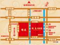 德惠·锦苑交通图