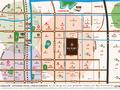 恒大·悦澜湾交通图