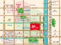 兴邦·中央公园交通图