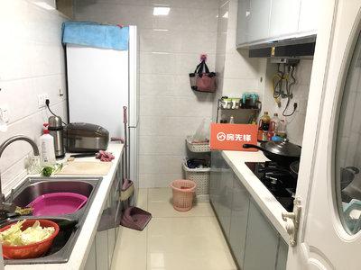 城南 锦盛豪庭 精装两房 采光极好 钻石楼层 满两年