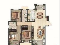 出售中南世纪城8期3室2厅2卫126平米142万住宅