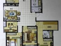 出售阳光御园5室2厅2卫200平米240万住宅